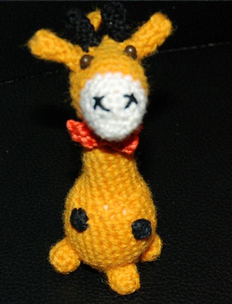 Mergaičių gimtadienis žirafų tema