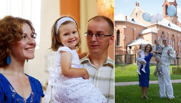 Krikštynų idėjos - žaidimai, užduotėlės, dovanėlės, puošimas