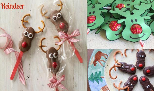 Kalėdų saldumynai