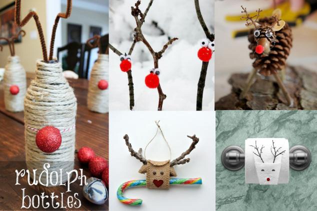 Elnio dekoracijos kalėdoms