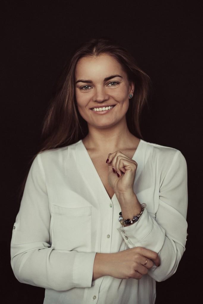 Eglė Luotytė, Dėkingumo Dienoraštis, Dėkingumo apyrankė