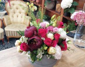 Gėlių dėžutės