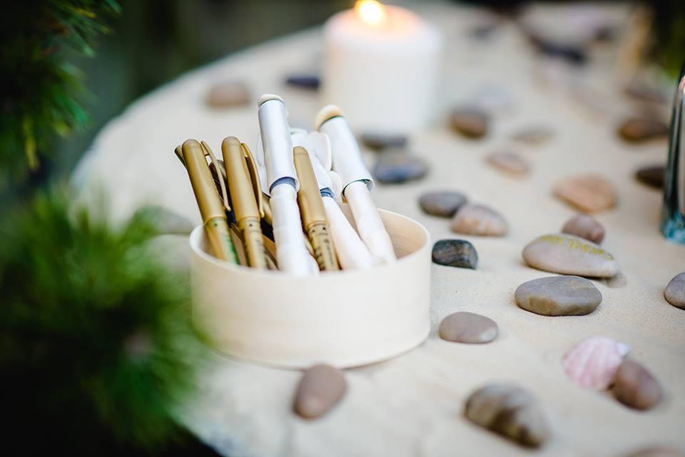 Palinkėjimų rašymas vestuvėse