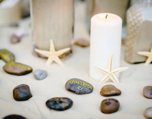 Lemtingas susitikimas mariose vainikuotas jūrinėmis vestuvėmis