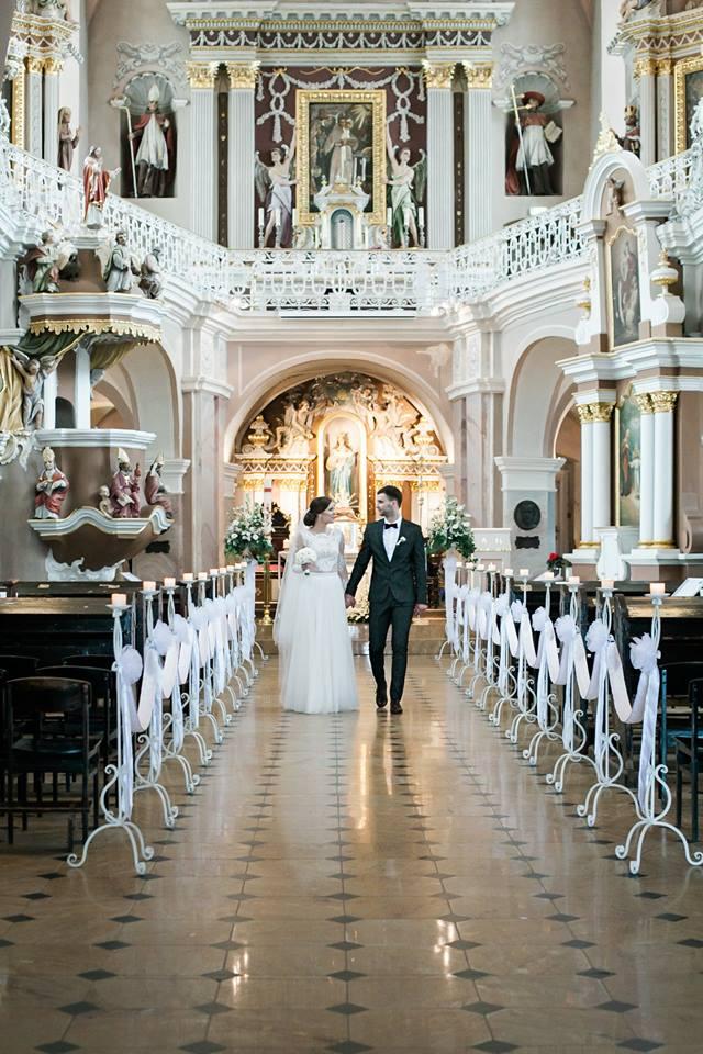 Bažnyčios papuošimas, dekoravimas