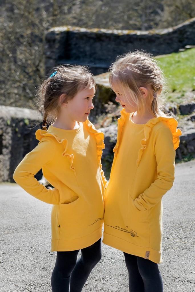 Rugsėjo 1-oji - drabužiai, apranga mergaitėms