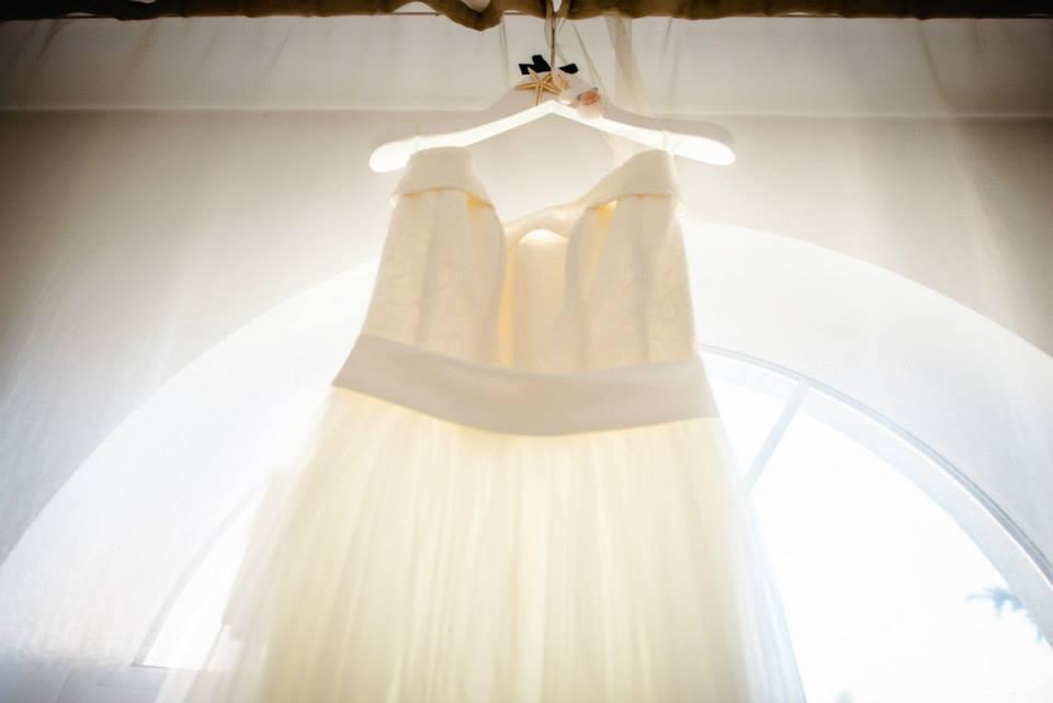 Pakaba jaunosios suknelei