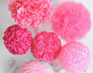 Rožinis vakarėlis