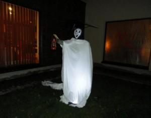 Helovynas pas Rūtą