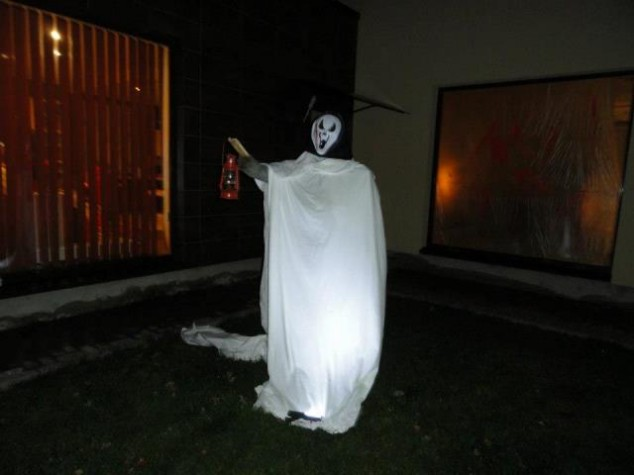 Helovino šventė