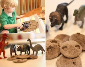 Dinozaurų gimtadienis (8 metai)