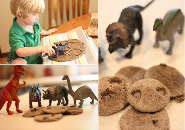 Dinozaurų gimtadienis