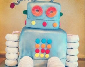 Robotai (4 metai)