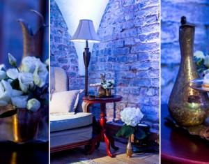 Mėlynos vestuvės arba Blue Royal Wedding