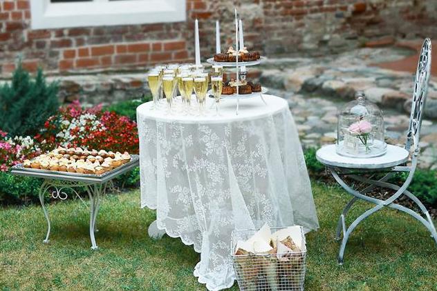 Provanso vestuvės