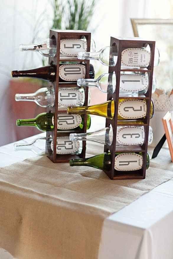 Svečių knyga - palinkėjimai buteliuose