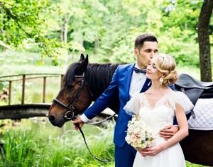 Evelinos ir Kęstučio romantiškos vestuvės