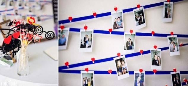 Nuotraukos vestuvėse