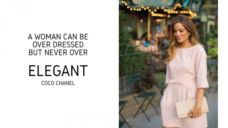 Moters diena arba kaip tapti elegantiškai