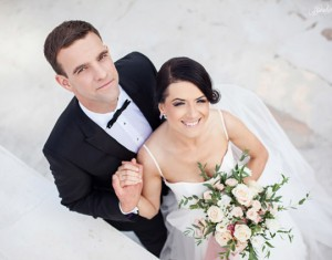 Rositos ir Auriaus stilingos vestuvės