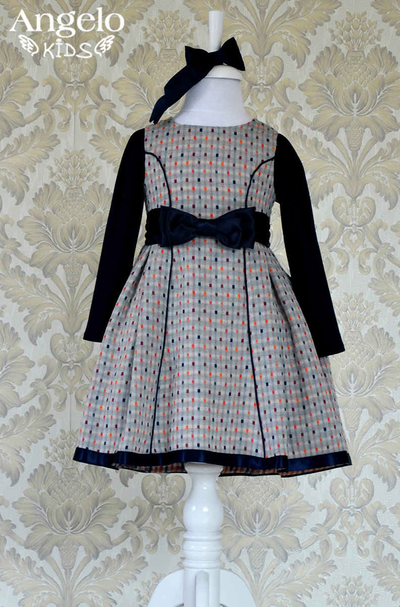 Puošni suknelė - Angelo Kids