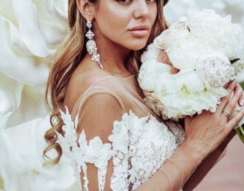 Vestuvių tendencijos2020metams pagal floristę Inesa Borkovska