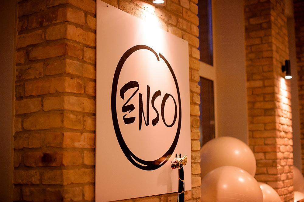 ENSO - gimtadieniai