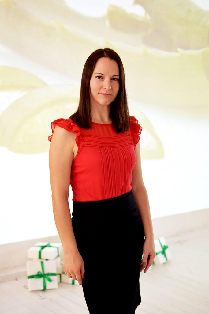 Inga Girdenienė