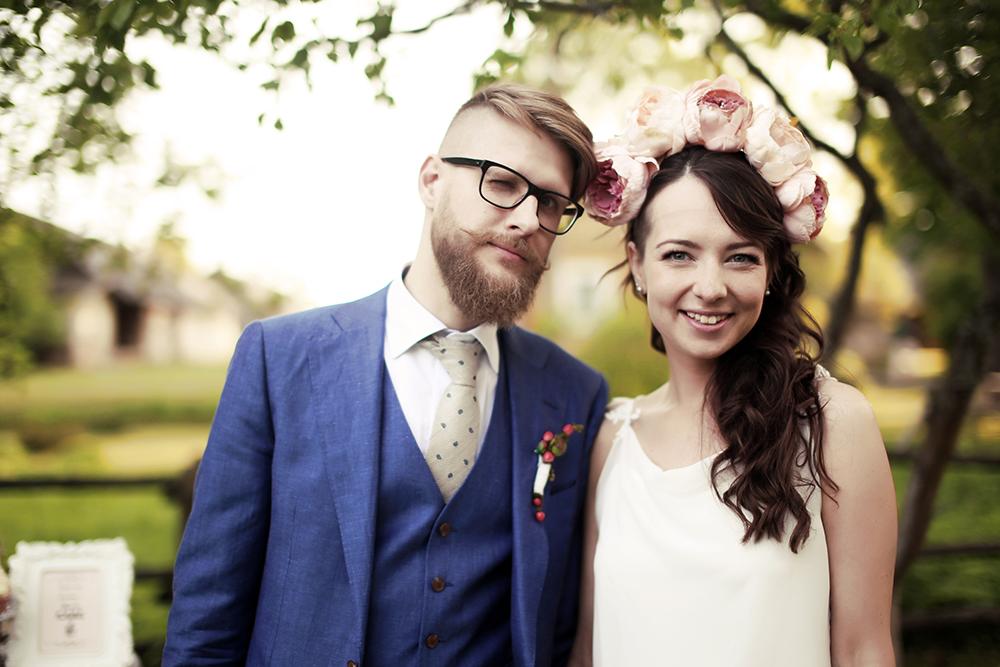 Indrės ir Pauliaus vestuvės