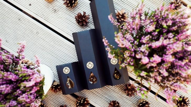 Stilinga ir praktiška verslo dovanos idėja
