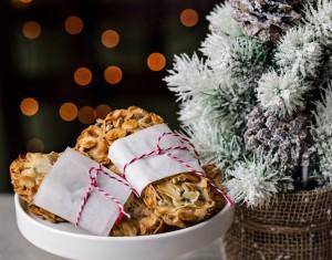Patarimai, kaip sukurti stilingą Kalėdų saldųjį stalą