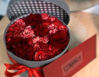 Moterys pataria: kas yra gera Valentino dienos dovana?