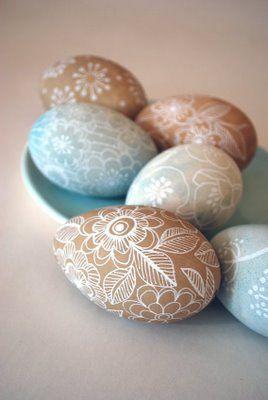 Velykos, tradicijos ir papročiai, kiaušinių reikšmė, simbolika