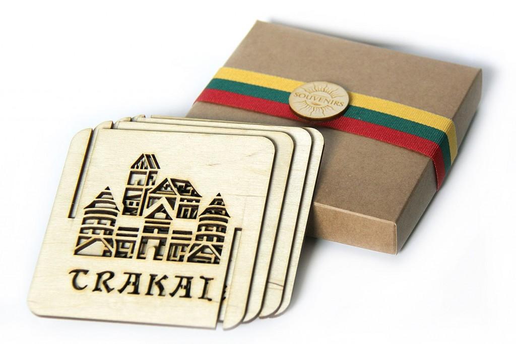 Padėkliukai - Lietuviškų dovanų, lauktuvių idėjos