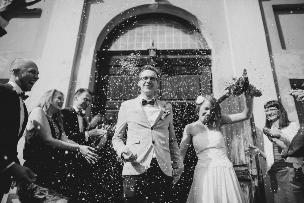 Vestuvių ceremonija, Vilnius, katedra