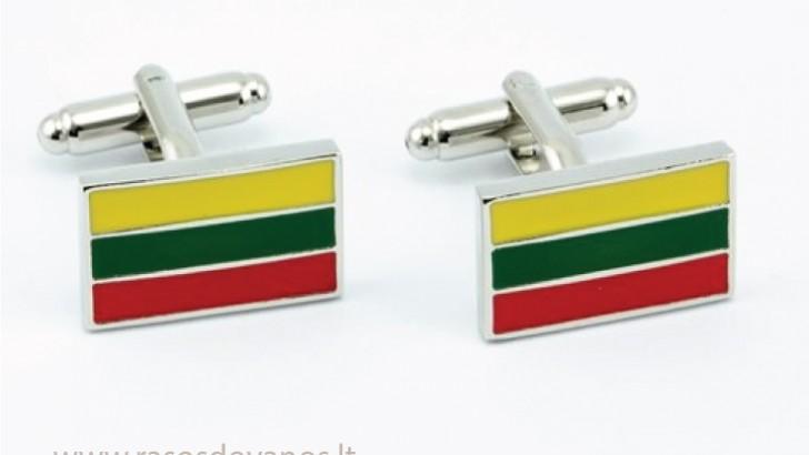 Populiarėjanti Lietuvos simbolika  arba su Vasario 16-ąja!