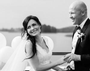 Ką iš anksto aptarti su vestuvių fotografu?