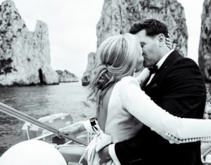 Vestuvės Italijoje – Vestuvių užsienyje idėja